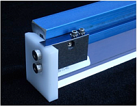 Transition Automation squeegees - smart paste retainers