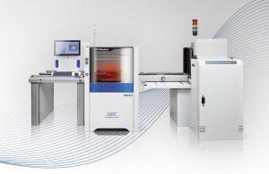 LPKF 2000SI inline laser depaneling system