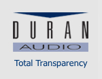 Duran Audio - click to visit website