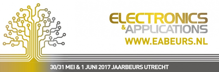 Electronics & Applications show 2017