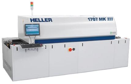Heller 1700 series