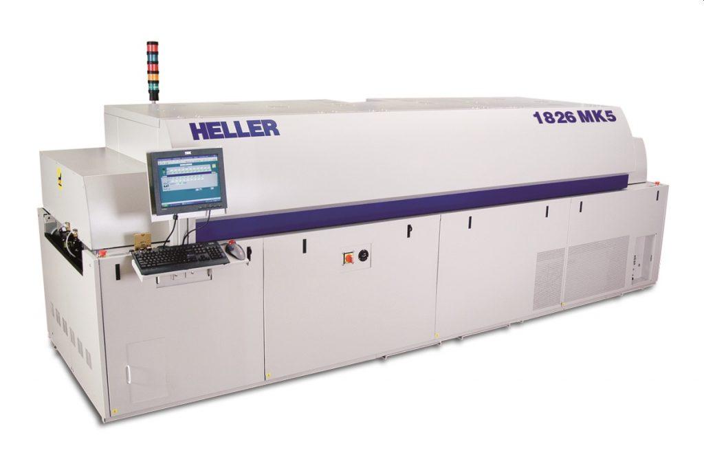 Heller 1800 series